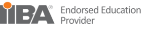 IIBA Endorsed Education Provider 2