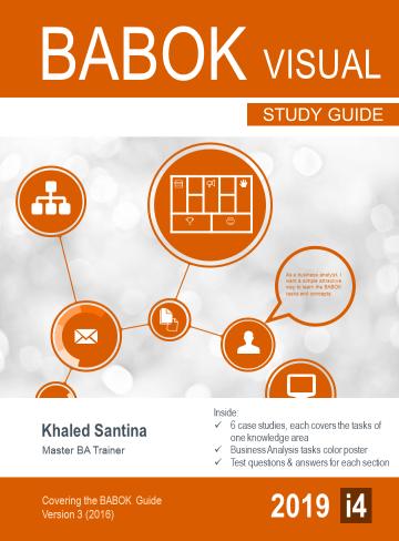 BABOK Visual Study Guide